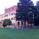 la scuola San Giuseppe.
