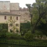 Cittadella - Uno scorcio della città