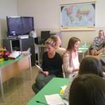 Attività d'aula in inglese