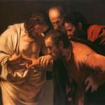 Risurrezione Caravaggio